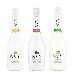 NVY pineapple Sparkling cocktail wine