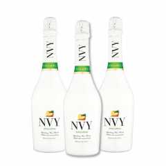 nvy passion fruit sparkling cocktail wine